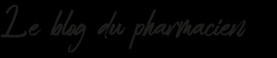 Le Blog du Pharmacien