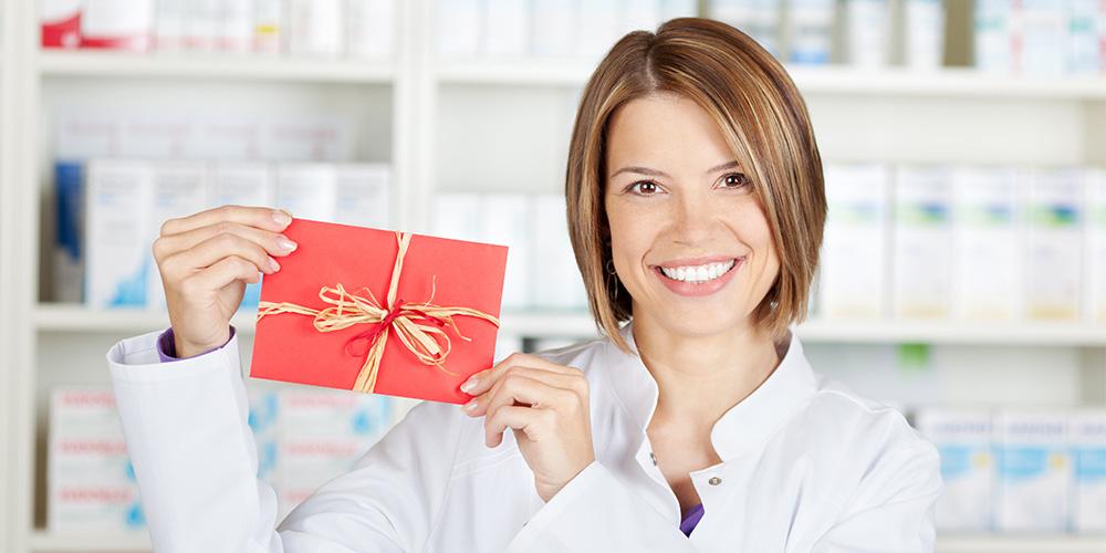 Les 5 clés pour fidéliser vos clients grâce à l'objet publicitaire