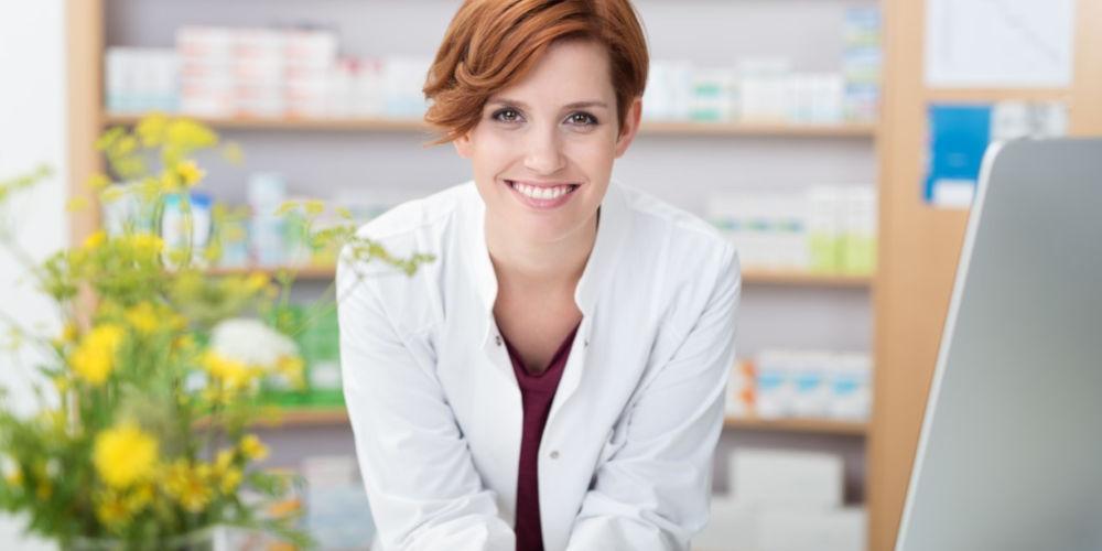 Pharmacie verte : mode d'emploi